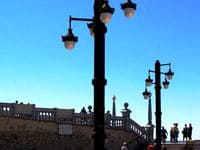 Светодиодное освещение улиц и предприятий