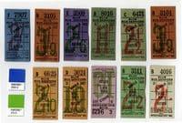 Учет билетов в бюджетном учреждении