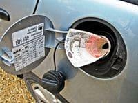 Учет бензина в бюджетном учреждении